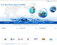 Asian Water Research Network